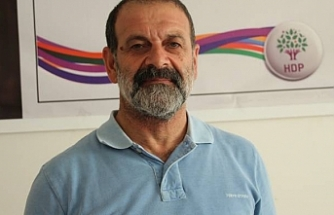 HDP Milletvekili Çelik: Mardin'de geniş bir baskı konsepti devrede