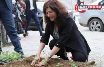 Özalp Belediyesi Eşbaşkanı Dilan Örenci hakkında verilen tahliye kararına itiraz