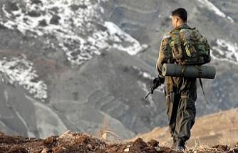 Heftanîn'de 1 asker daha yaşamını yitirdi
