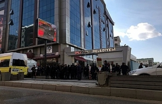 İpekyolu Belediyesinde mobbing: İşçiler emekliliğe zorlanıyor