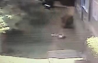 12'nci kattan düşen 4 yaşındaki çocuk hayatını kaybetti