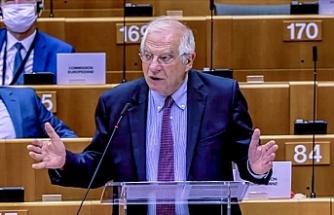 Avrupa Parlamentosu'nda Türkiye'ye 'Nazi rejimi' benzetmesi