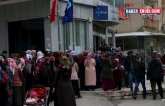 DİSK-AR raporu: İşsizlik ve iş kaybı 17.7 milyonu aştı