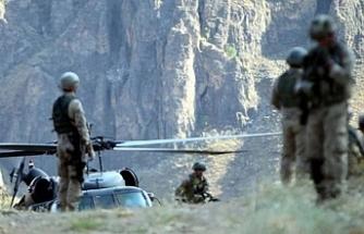 Hakkari'de 2 asker hayatını kaybetti