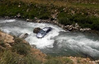 Van'da kaza: 4 kişi yaralandı