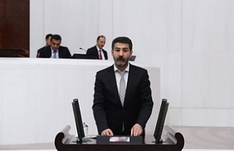 Zilan teklifi: 'Kürt coğrafyası' ve 'katliam' sözcükleri nedeniyle reddedildi