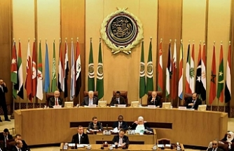 Arap Parlamentosu BM Güvenlik Konseyi'ni Türkiye'ye karşı 'acil eylem'e çağırdı
