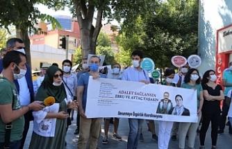'AYM'nin Timtik ve Ünsal kararı ölüm fermanı'