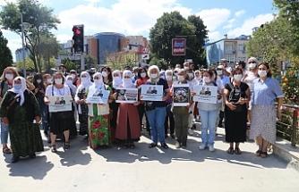 Barış Anneleri: Timtik ve Ünsal'ın taleplerini kabul edin