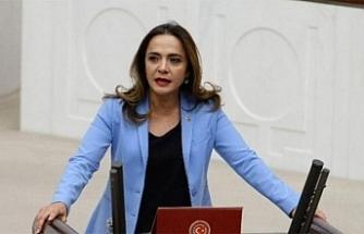 CHP'li İlgezdi: Bakanlık cezaevlerindeki Covid-19 vakalarını gizliyor