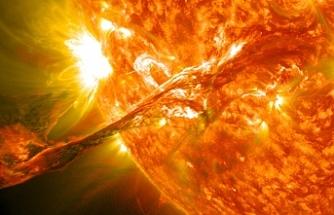 Güneş'te bilim insanlarının anlam veremedikleri gariplikler yaşanıyor