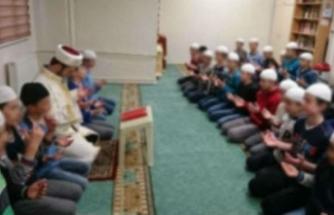 Rize'de Kuran Kursuna giden Vanlı çocuğun şüpheli intiharı
