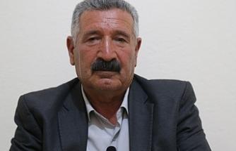 Van'da Kovid-19'a yakalanan tutuklu günler sonra hastaneye kaldırıldı