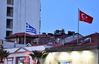 Yunanistan AB'yi 'acil' toplantıya çağırdı