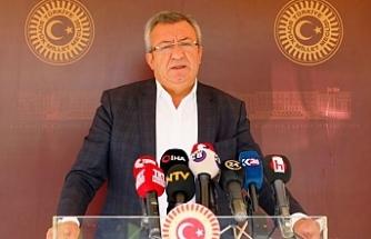 Engin Altay: CHP'nin 138 olan milletvekili sayısı dün itibarıyla 139'dur