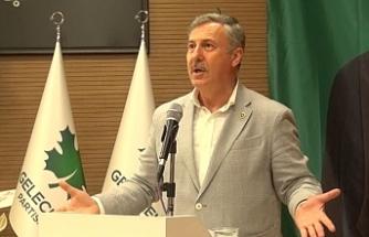 Gelecek Partisi: HDP'ye soruşturmanın gerekçesi açıklanmalı