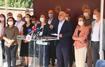 HDP Grup Başkanvekilleri: Hesap vermesi gereken iktidardır