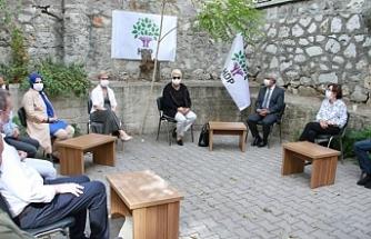 HDP'ye destek artıyor: İktidar halk desteğini kaybediyor