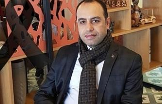 Kanal Urfa'nın sahibi koronadan yaşamını yitirdi