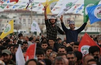 Tiryaki: AKP dışarıdaki başarısızlığın intikamını Kürtlerden alıyor