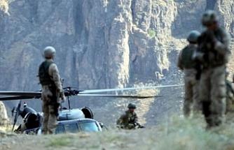 Van'da çatışma: 3 asker hayatını kaybetti