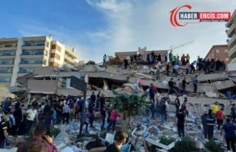 AFAD, İzmir'de deprem toplanma alanlarını açıkladı
