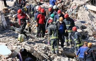 AFAD yurttaşlar için yardım çağırısı yaptı
