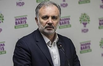 Ayhan Bilgen: Ümit Özdağ'ın Kars seçimleriyle ilgili bilgisi yanlış