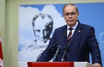 CHP'li Öztrak: 'Yoklukta sabret' diye millete akıl veren Saray, toplam 47 araç alacak