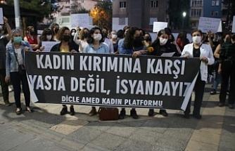 Diyarbakır'dan seslenen kadınlar: Sabrımız taştı