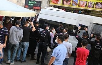 HDP Diyarbakır il ve ilçe eşbaşkanları gözaltına alındı