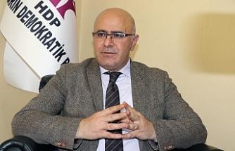 HDP'li Özsoy: Uluslararası kamuoyunun Türkiye'ye yönelik baskıları artacak