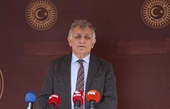 HDP'den Ekonomi Raporu: Bölgedeki işsizlik 1,5 milyona yükselebilir