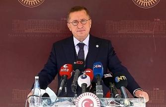 İYİ Parti: 83 milyon insan Türkiye'de saraya çalışıyor