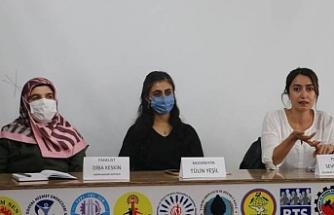 Kadına yönelik şiddet Van'da tartışıldı