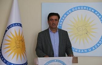 Kamaç: Şengal anlaşması, Sadabat Paktı gibi Kürt karşıtlığının devamıdır