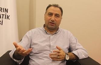 Kenanoğlu: HDP'yi sahiplenme demokrasiyi sahiplenmedir