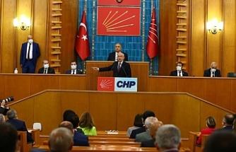 Kılıçdaroğlu: Asıl talimatı saraydan alan bunlardan hakim olmaz