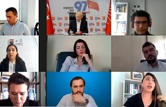 Kılıçdaroğlu'ndan gençlere: Sizi işsiz bırakanlara 2023'te oy vermeyin