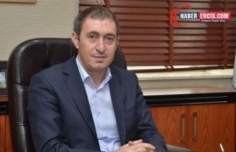 Siirt Belediyesi eski eşbaşkanı Bakırhan'a 10 yıl hapis cezası