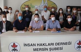 Tarsus Kampüs Cezaevi Raporu: Darp, tehdit, hakaret…