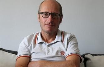 Van'da Gazete dağıtımcısı Tunçdemir gözaltına alındı