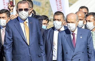 AKP Hükümeti son 10 ayda 1 trilyon 891 milyar 790 milyon lira kaynak kullandı