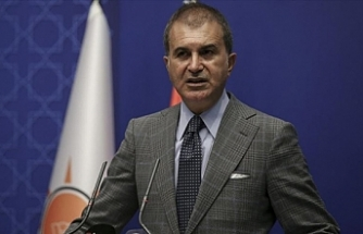 AKP'li Çelik'ten Arınç yorumu: MYK doğru bulmadı