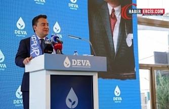 Babacan: Ülkeyi zarara sok ondan sonra U dönüşü yap