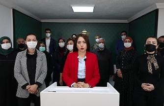 Gelecek Partisi : Her 3 günde 2 kadın gördüğü şiddet yüzünden hayatını kaybediyor