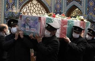 İsrailli yetkili: İranlı fizikçiyi öldürdüğümüz için dünya bize teşekkür etmeli