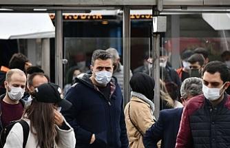 İstanbul'da sadece bir mahallede 2 bin 200 kişi koronalı