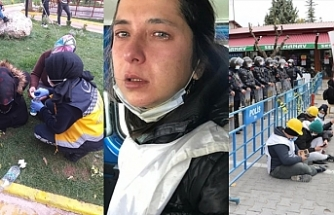 Karaman'da maden işçilerine müdahale: 30 gözaltı