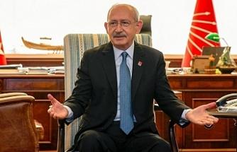Kılıçdaroğlu'ndan Demirtaş tepkisi: Bunda adalet var mı?